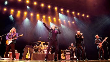 Three Dog Night With Special Guests Firefall