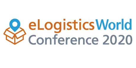 eLogistics World Conference 2020 Tickets