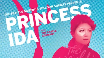 """""""Princess Ida"""""""