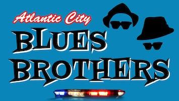 Atlantic City Blues Brothers