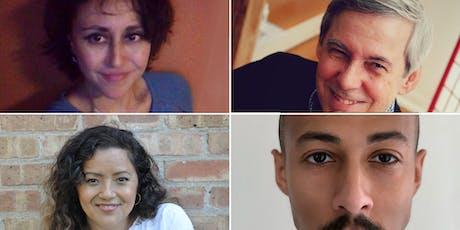 Open Door Series: Marcy Rae Henry & David Trinidad tickets