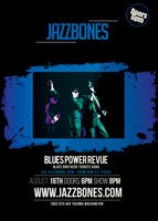 The Blues Power Revue (Blues Brothers Tribute)