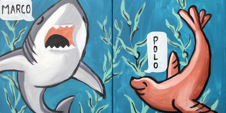 Family Fun Creative Canvas - Marco Polo tickets