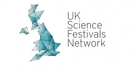 UK Science Festivals Network conference 2019 tickets