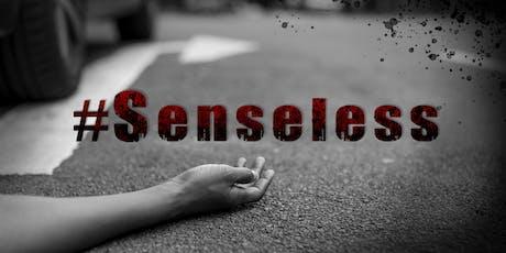 #Senseless Documentary Film Screening tickets