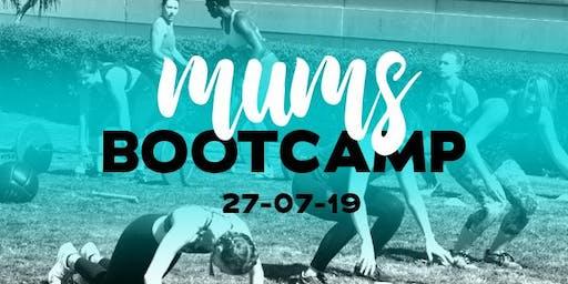 FREE Mum's Bootcamp