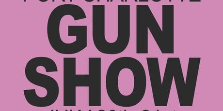 Port Charlotte GunShow July 20th-21st at Port Charlotte Event Center. Concealed Class $49 tickets