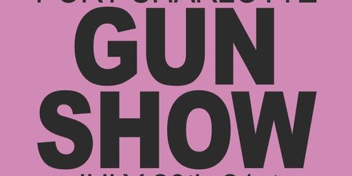 Port Charlotte GunShow July 20th-21st at Port Charlotte Event Center. Concealed Class $49
