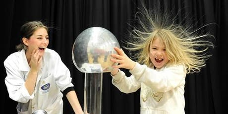 Watts Up: Science Workshop tickets