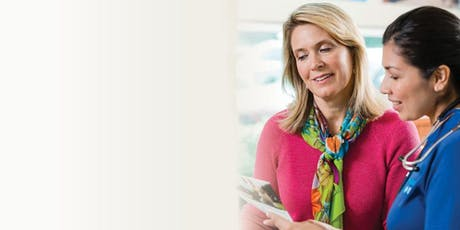 Conversations with Care: Heart Healthy Living tickets