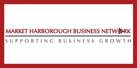 Market Harborough Business Network - September 2019 tickets