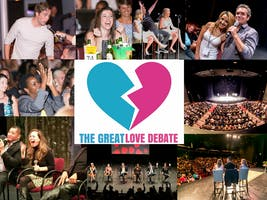 """The Great Love Debate"" With Brian Howie"