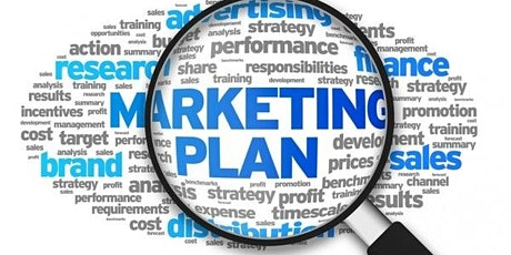 MARKETING STRATEGY FOR SMALL BUSINESS - FREE WORKSHOP tickets