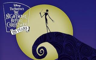 "Disney in Concert: Tim Burton's ""The Nightmare Before Christmas"""