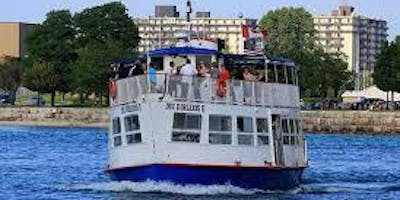 Day Tour to Sarnia Boat Cruise and River Crab Restaurant