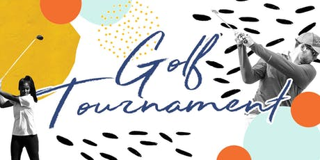 Golf Tournament 2019 tickets