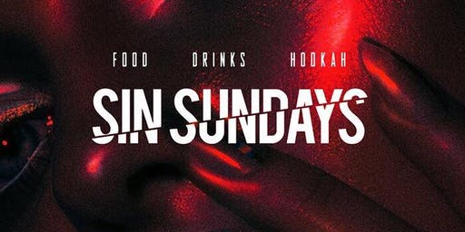 Atlanta's #1 Spot On A Sunday Night - Sin Sundays (Nightlife. Free Parking, Bottle Service)