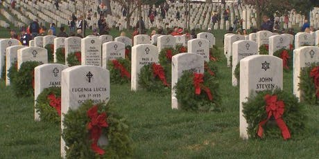 Wreaths across America- Melbourne Florida tickets