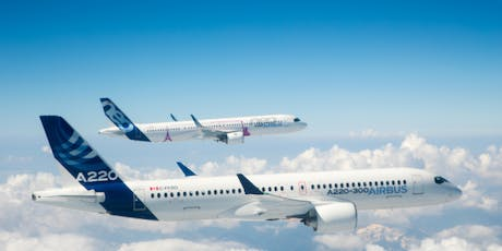 Airbus Final Assembly Line Career Event - Greenville, NC tickets
