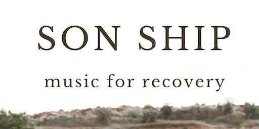 Free Christian Concert - Son Ship
