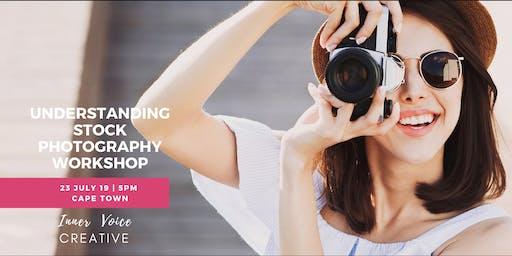 Understanding Stock Photography - Cape Town workshop