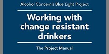 Blue Light Project training - Engine House tickets