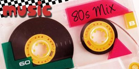 80s Name That Tune Trivia at Loflin Yard tickets