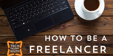 How to be a freelancer - tickets