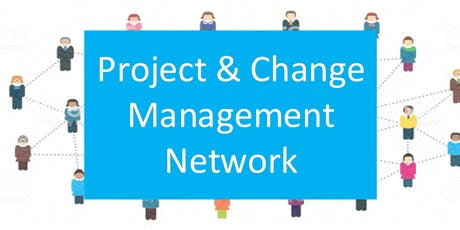 Project and Change Management Network Event tickets