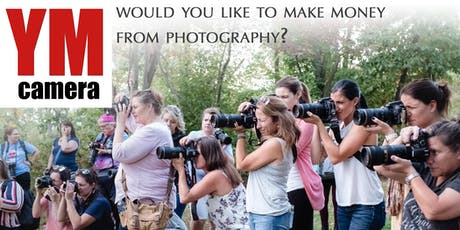 Thinking About Starting a Photography Business? tickets