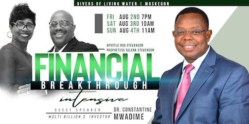 Financial Breakthrough Intensive
