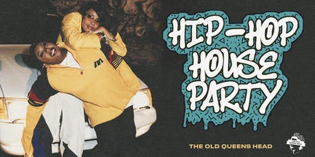 Hip-Hop House Party tickets