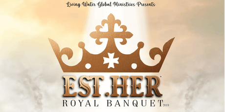 EST.HER Royal Banquet tickets
