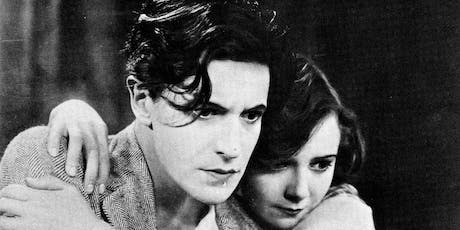 Where Now Are the Dreams of Youth? - The Last Days of Silent Cinema tickets