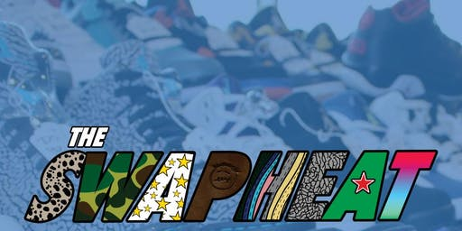 The Swap Heat Sneaker Show