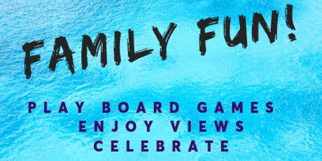Family Fun on Pioneer Cruises tickets