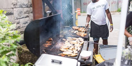 NYC Afrobeats Summer Fest & Jollof Cook-Off - Top DJs | Food & Retail Vendors | Fashion | Art tickets