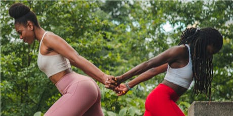 AdorablyFit Friends & Fitness Bootcamp feat. MiyLead 7/21 tickets