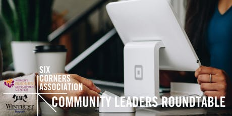 2019 Fall Community Leaders Roundtable tickets