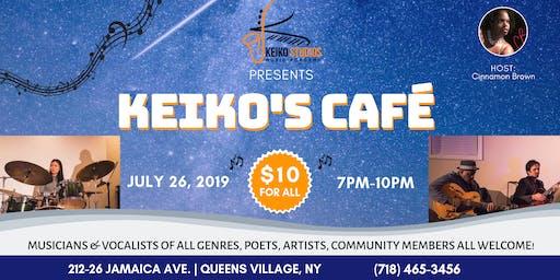 Keiko's Cafe