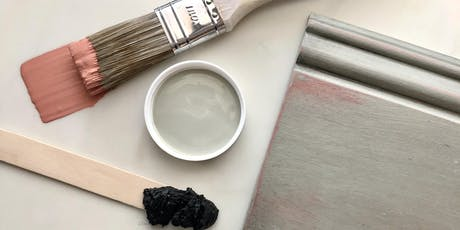 painting essentials {with jolie paints} tickets