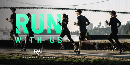 Run with Us at RYU Fashion Island, Newport Beach
