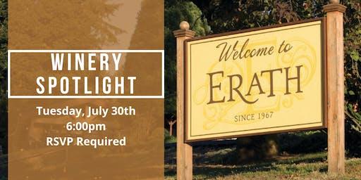 Earth Winery Spotlight