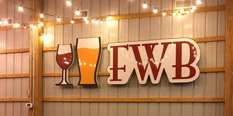 Wine and Beer Tasting at Fenton Winery and Brewery tickets