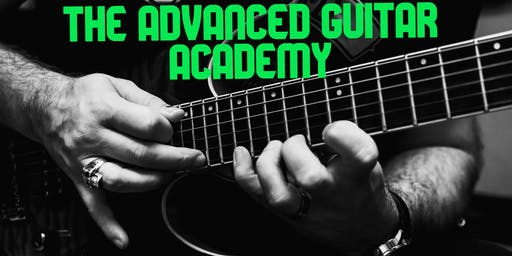 Advanced Guitar Academy Assessment