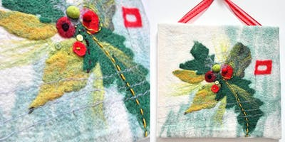 Creative Feltmaking