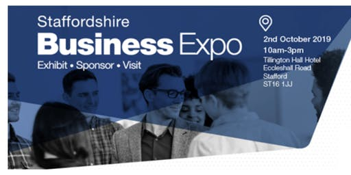 Staffordshire Business Expo