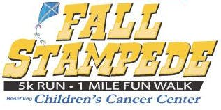 8th Annual Fall Stampede