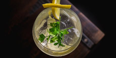 Slingsby Gin Pairing Dinner  tickets