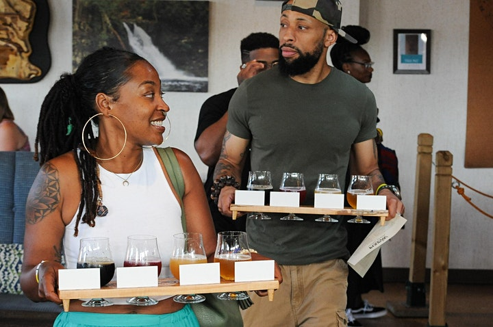Capsoul Tasting Experience @ The Heart & Soul Brew Fest image